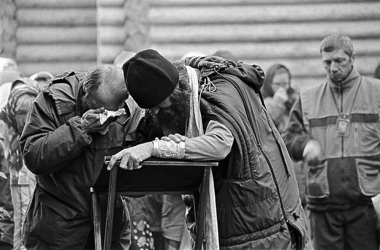Православие и чувство вины